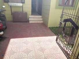 Semi furnished house on rent in mahaveer nagar gulmohar vatika