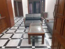 A Residential well maintained flat for rent in Saltlake