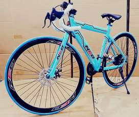 NEO 21 GEARS NEW MODEL CYCLE AVAILABLE