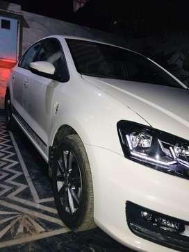 Volkswagen vento highline plus 1.2 tsi