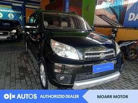 [OLX Autos] Daihatsu Terios 1.5 TX Bensin MT 2012 Hitam #Moarr Motor