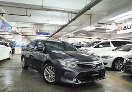 Toyota Camry 2.5 V AT 2017 KM 40RB
