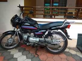 Hero Honda splendor for sale