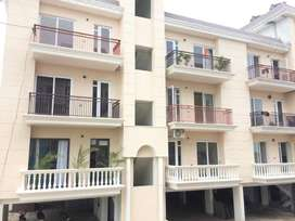 FOR SALE 3 BHK FLAT IN RIVERDALE AEROVISTA