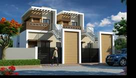 Independent 2bhk house just 17.90 lakh pirda chowk raipur