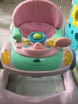 Baby walker merk CAM