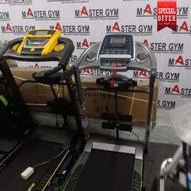 Alat Fitness Treadmill Electrik MG-0210 - Kunjungi Toko Kami