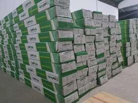 GUDANG PLAFON PVC DI KULONPROGO