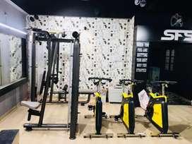 Rihanna gym Meerut based factory 82669961:01