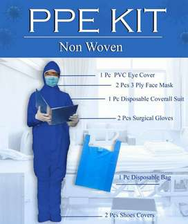 PPE Kits Protective Wear