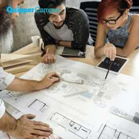 Dibutuhkan Segera! Arsitek atau Drafter Berpengalaman di Perumahan