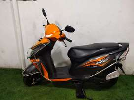 2020 Honda Dio (3507) single owner vechile at good condition.