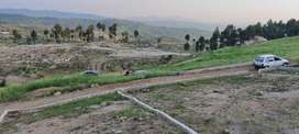 10 Marla plots Available in Mansehra