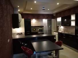 Luxury furnish two bedrooms apartment on rent in bahria ph 2