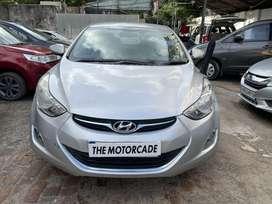 Hyundai Elantra 2.0 SX Option, 2013, Petrol