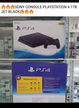 PS4 play station 4 1TB and 500GB Available new sealed packed stock