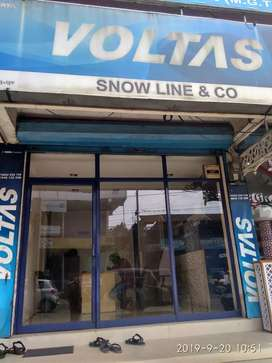 SNOWLINE &CO MUVATTUPUZHA(voltas AC authorized dealer)