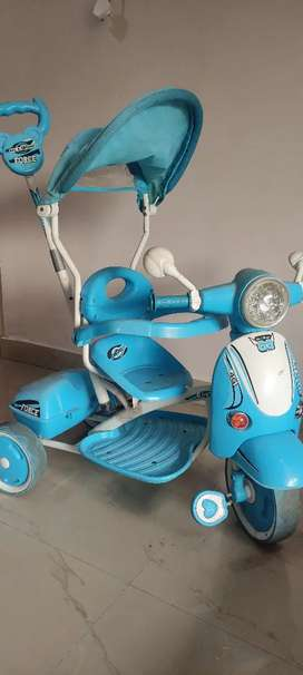 Force 68 4G bicycle for Children (Scooter)
