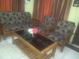 Selling furniture