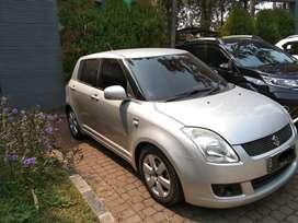 Suzuki Swift ST AT tahun 2008