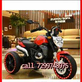 KIDS NEW TOY ELECTRIC BIKES AND CARS JEEP  AT LOWEST PRICES IN CHENNAI