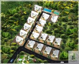 low budget customized villas @ vengeri