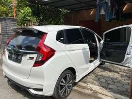Honda jazz rs a/t 2020