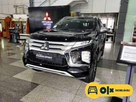 [Mobil Baru] Mitsubishi New Pajero Sport Adventure