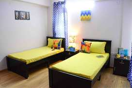 'Zolo silvercloud'-PG accommodation for gents and ladies