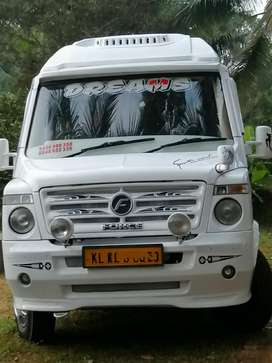 Force Motors Others, 2012, Diesel