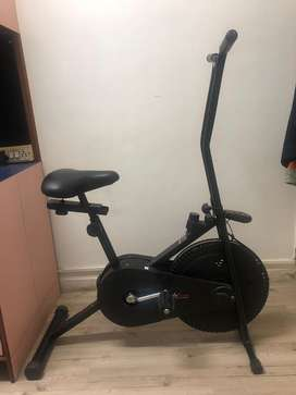 Fitness or Exercise Cycle