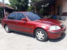 HONDA Civic ferio 96 manual AB sleman