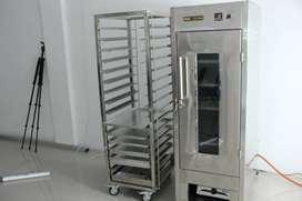 Oven Pengering Herbal Cepat Kering Kapasitas 10 Tray
