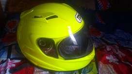 Helm TDR titan fullface ori