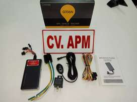GPS TRACKER gt06n, pelacak canggih kendaraan+server