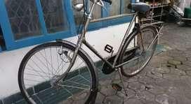 Jual sepeda union antik