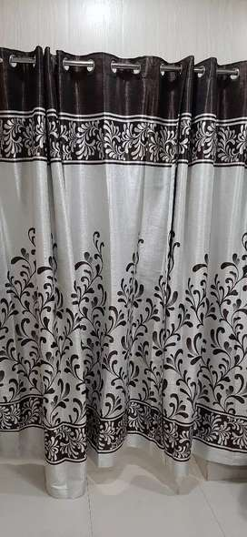 curtains ...