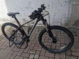 Dijual Sepeda Polygon Xtrada 6 Tahun 2020