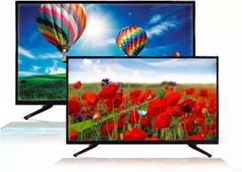 New 48 INCH Q LED TV ANDROID AND WIFI BUILTON WITH SCREEN MIRRORING