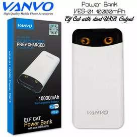 Power bank vanvo ves-01