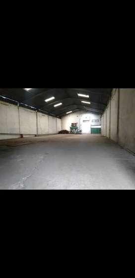 Tanah Gudang Pabrik Industri Gondang Lengkong Nganjuk ByPass Saruta