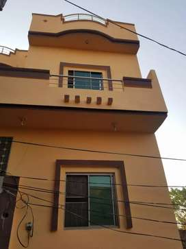 Well Established double story house for rent