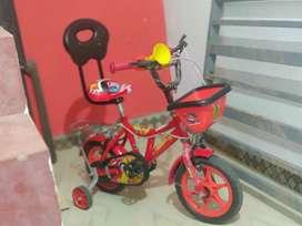 BSA Kids Bicycle