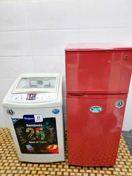 Lg Tromm 5 5 kg fully automati home delivery free installation free