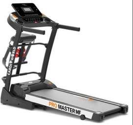 Lose Weight Workout With Promaster Multi Treadmill