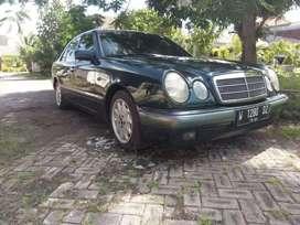 Mercyy E230 1996