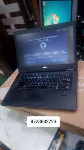 Dell core i5 4th gen, 4gb ram, brand new condition
