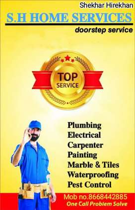 S H Home Services