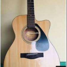 Gitar Yamaha Klasik