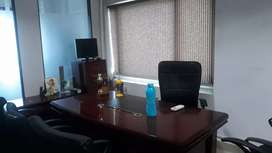 A1 Grade Plug N Play commercial office space for rent at madhapur